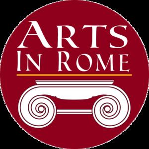 Arts in Rome logo
