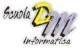 SCUOLA DM INFORMATICA S.N.C. logo
