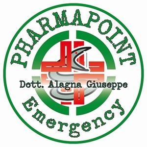 Pharmapoint Emergency Dott.Giuseppe Alagna logo