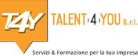 Talent4You logo