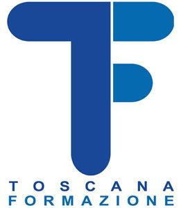 Toscana Formazione srl logo