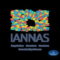 IANNAS logo
