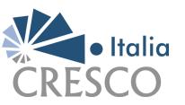 CONSORZIO CRESCO ITALIA logo
