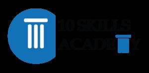 10skills academy logo