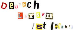 Lezioni di tedesco e inglese con insegnante madrelingua logo