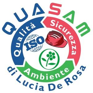 QUASAM di Lucia De Rosa logo