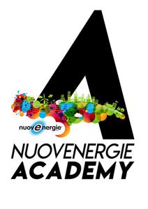 NUOVENERGIE ACADEMY logo