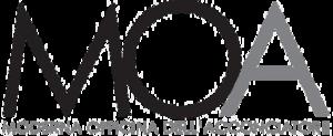 Moa Parrucchieri logo