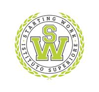 Starting Work logo