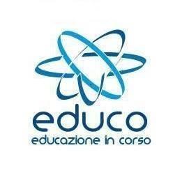 CFP EDUCO EDUCAZIONE IN CORSO IMPRESA SOCIALE COOPERATIVA SOCIALE ONLUS logo