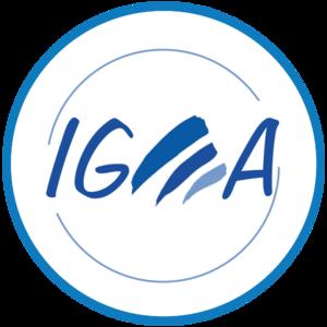 IGEA Centro Promozione Salute logo