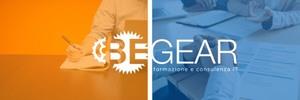 Begear Srl logo