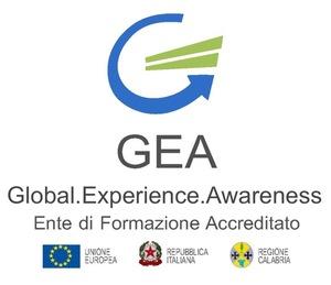 GEA FORMAZIONE logo