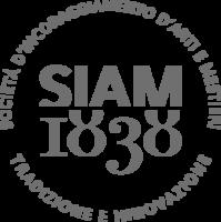 SIAM1838 - Società d'Incoraggiamento d'Arti e Mestieri logo