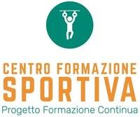 Centro Formazione Sportiva logo