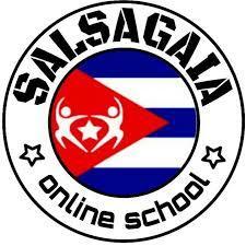 SALSAGAIA Online School logo
