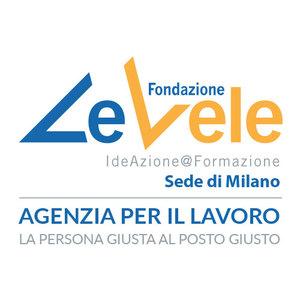 Fondazione Le Vele logo