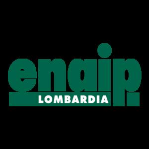 Enaip Lombardia logo