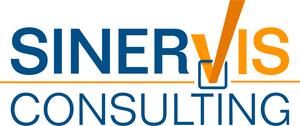 SinerVis Consulting srl logo