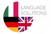 Language Solutions logo
