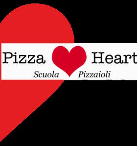 Pizza Heart scuola di formazione professionale pizzaioli logo
