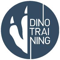 Dino Training logo