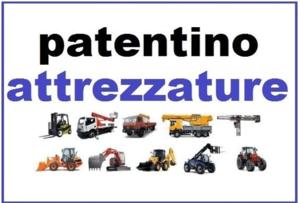 Abilitazione Attrezzature logo