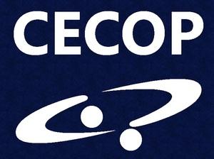 CECOP logo