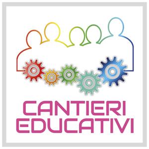 CANTIERI EDUCATIVI logo