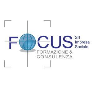 FOCUS Srl Impresa Sociale logo