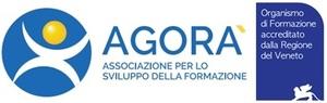 Agorà Associazione per lo sviluppo della formazione logo