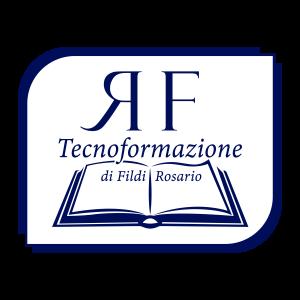 RF Tecnoformazione logo