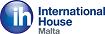 International House Malta logo