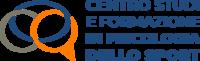 CENTRO STUDI E FORMAZIONE IN PSICOLOGIA DELLO SPORT logo