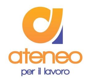 Ateneo per il Lavoro logo