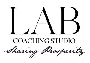 L.A.B. Coaching Studio logo