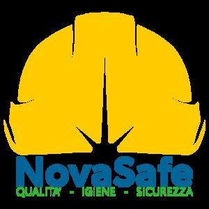 NOVASAFE SRLS - Agenzia formativa logo