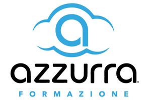 Azzurra Formazione  logo