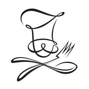La scuola Simone chef  logo