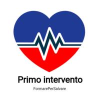 Primo Intervento logo