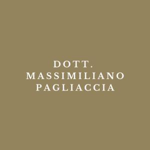 Dott. Massimiliano Pagliaccia logo