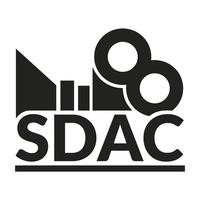 SDAC - Scuola D'Arte Cinematografica di Genova logo