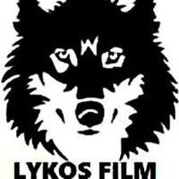 LYKOS FILM HOLLYWOOD logo