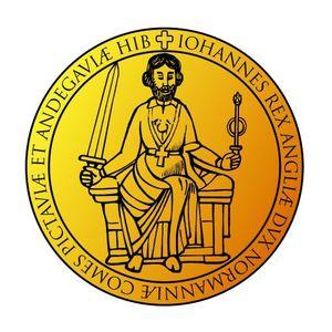 Università Popolare Magna Carta logo