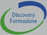 discovery formazione logo