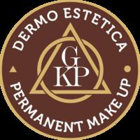 Istituto di Bellezza GKP di Giusi Palazzolo logo