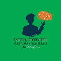 Pizza Certified logo