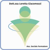 Loretta Giacomozzi logo