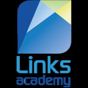 Links Academy logo
