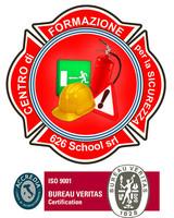 626school srl - centro di formazione per la sicurezza logo